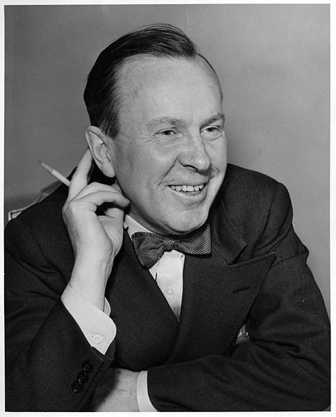 WikiPick of the Day ~ Lester Bowles Pearson