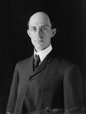 WikiPick of the Day ~ Wilbur Wright