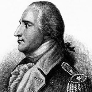 Benedict Arnold (Image Credit: WikiTree)