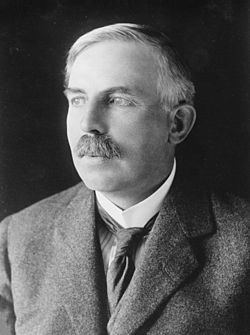 Ernest Rutherford (Image Credit: Wikipedia)