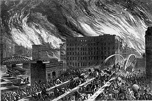 Chicago Fire (Image Credit: Wikipedia)