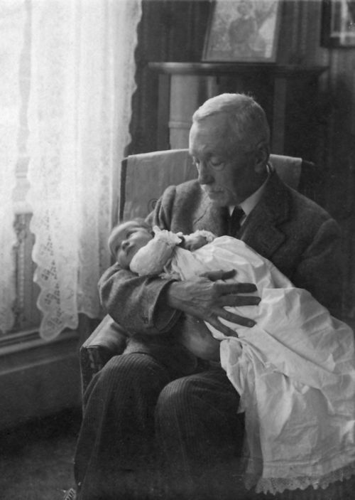 Family History Photo of the Week Nominee