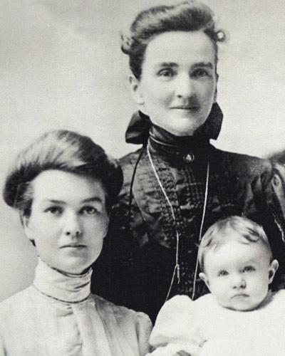 Maternal Generations