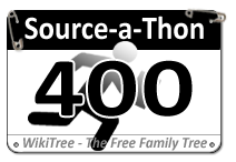 Source-a-Thon Race Bib