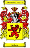 Dunkeld coat of arms