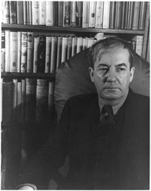 Sherwood Anderson Image 1