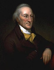 George Clymer -- Signer of the Declaration of Independence