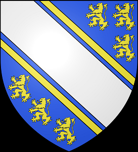 Arms of De Bohun