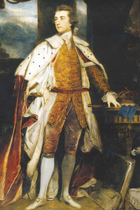 John Sackville, 3rd Duke of Dorset