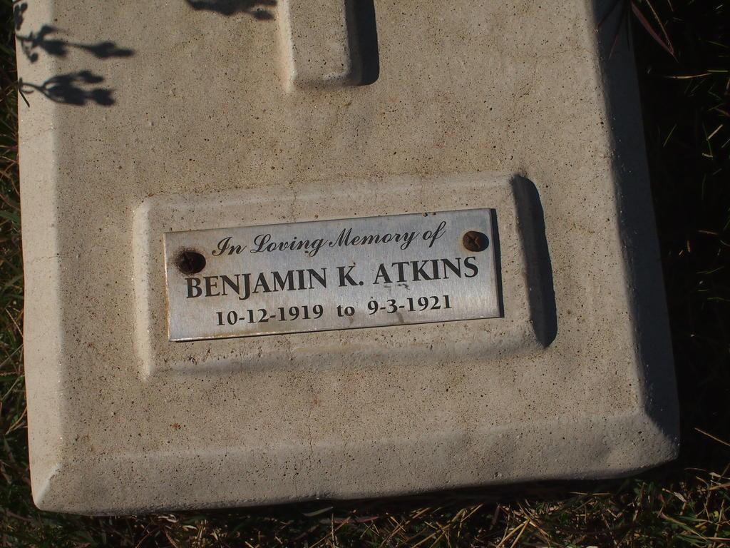 Bombala Cemetery, NSW