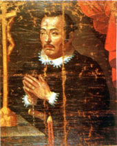 why was john rolfe important