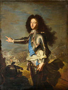 Louis, Dauphin de France Image 1