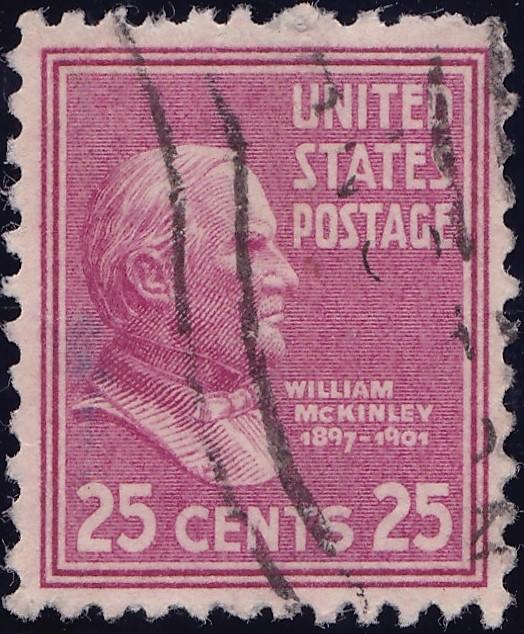 president william mckinley family tree - 524×634