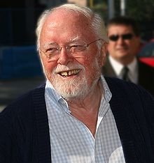 Richard Attenborough Image 2