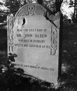 Image result for john alden family tree