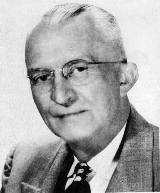 Harold smith