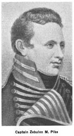 Zebulon Pike Image 2
