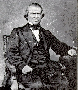 Andrew Johnson Image 6