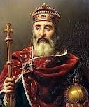 Charlemagne Holy Roman Emperor