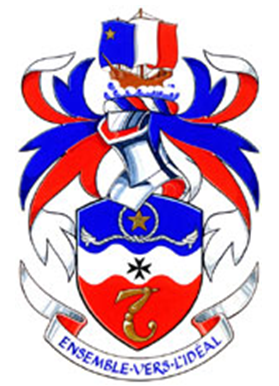 Armoiries (Coats of Arms) des Bourgeois d'Acadie