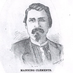 Manny Clements Image 1