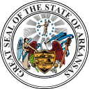 State Seal of Arkansas