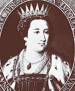 Anne of Cyprus Image 1