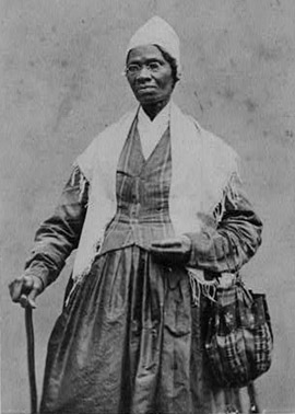 Sojourner Truth Image 1