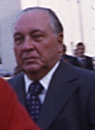 Mayor Richard J. Daley