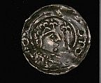 Henry of Scotland Coin