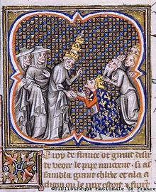 Louis IX France Image 2