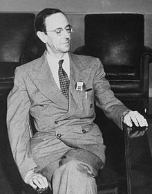 James Chadwick Image 1