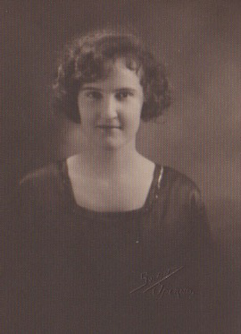 Ethyl Alice Brown Smith Dyke