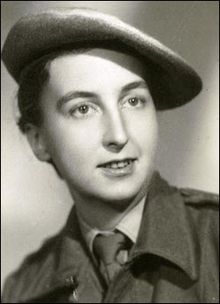 Pearl Witherington Image 1