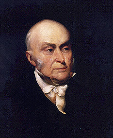John Quincy Adams Image 3
