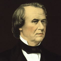 Andrew Johnson Image 5
