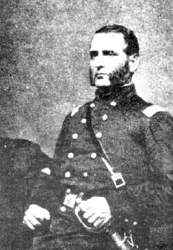 Colonel Robert S. Hughston