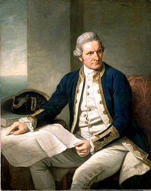 James Cook Image 1