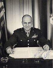 General James Doolittle