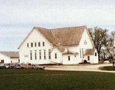 Sugar Creek Mennonite Church