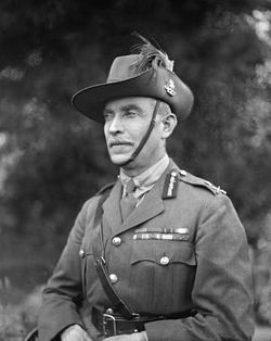 General Sir Harry Chauvel