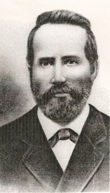 James Wylie McCoy
