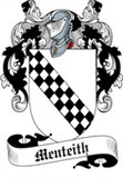 Gille Crist Menteith CREST