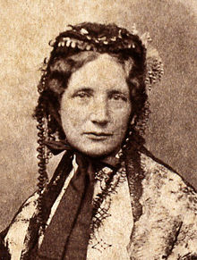 Harriet Stowe Image 1