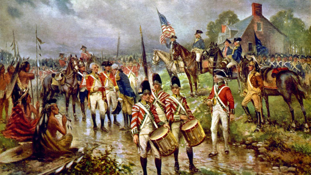 what really caused the american revolution So what really caused the american revolution of the following events, which do you think was most responsible for the outbreak of the american revolution.