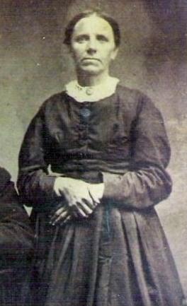 Mary Ann Stephens Wharton 1826 1912 Wikitree Free