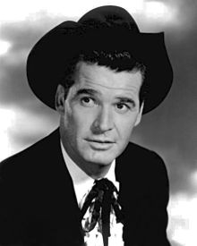 James Garner as Bret Maverick
