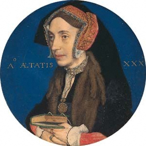 Margaret More (1505-1544), Wife of William Roper.