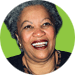 Toni Morrison profile image