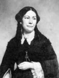 Eleanor Boyle Ewing 1824 1888 Wikitree Free Family Tree